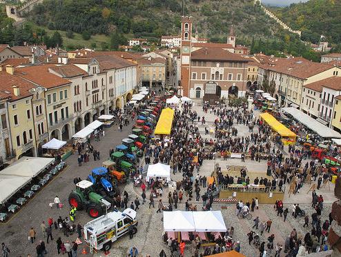 antica fiera di san simeone piazza castello trattori doc-3