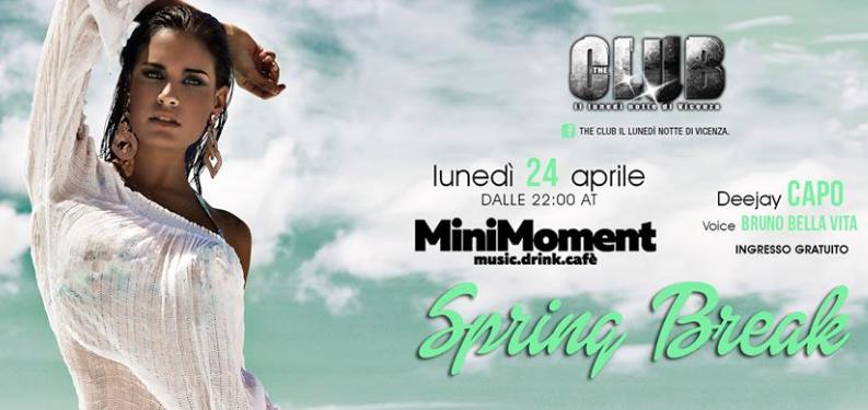 the club spring break-2