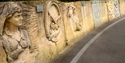scultori in strada 1-3