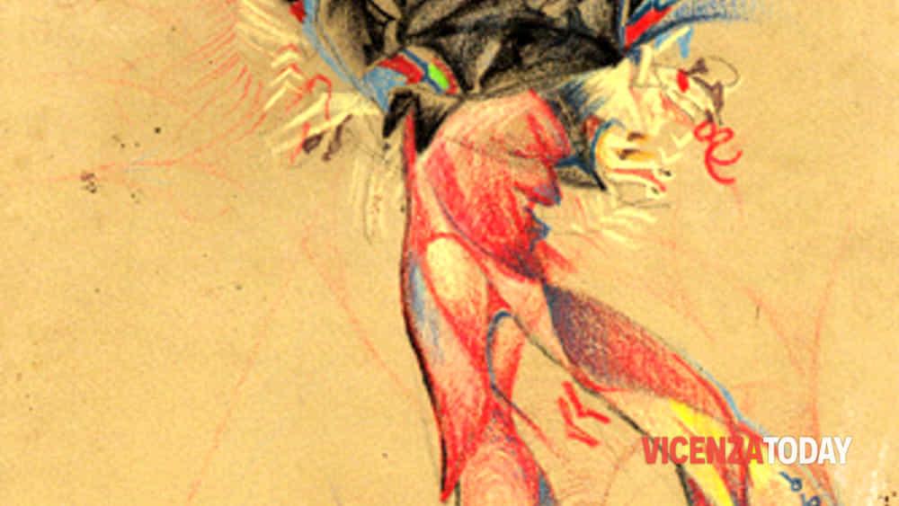 il disegno di mirko vucetich. quando la grafite traccia l'anima-8