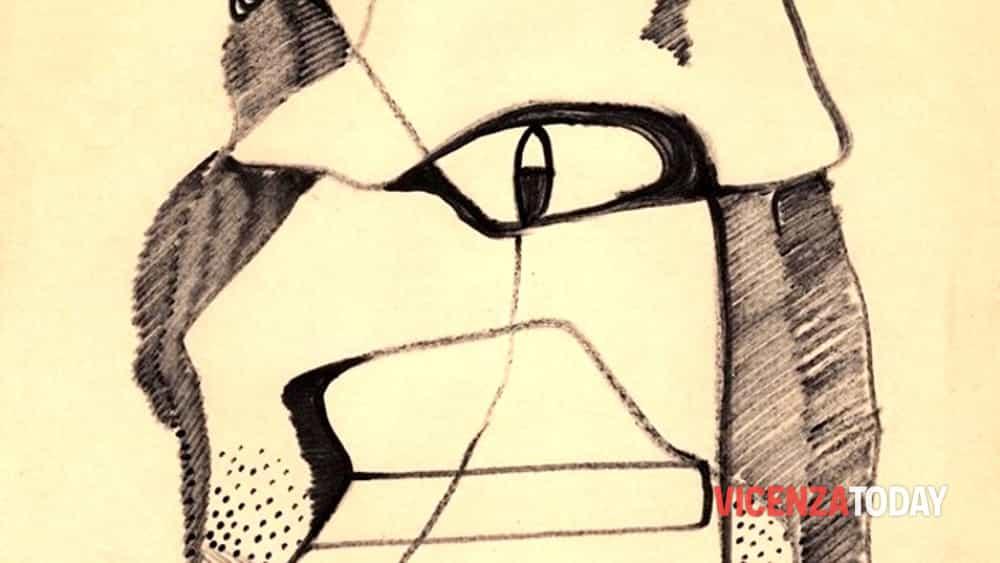 il disegno di mirko vucetich. quando la grafite traccia l'anima-4