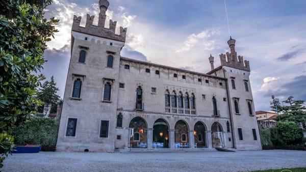 Viste guidate gratuite al Castello di Thiene per la giornata nazionale delle dimore storiche