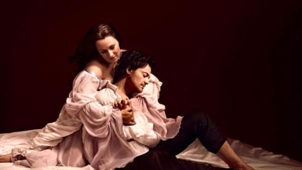 """""""Romeo e Giulietta"""" in diretta dal """"Metropolitan House"""" al Teatro Comunale di Vicenza"""
