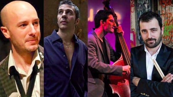 Borsa Winter Jazz: Wayne Shorter con Luca Mannutza