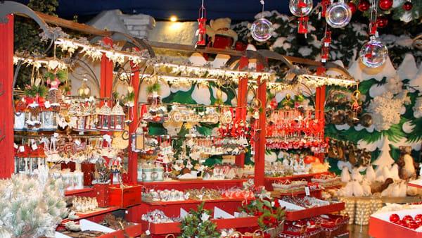 """""""Natale a Breganze"""": mercatini, concerti e mostre"""