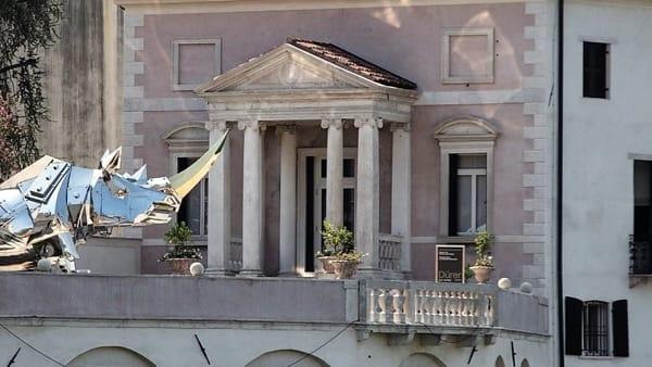 Bassano: Giambattista Piranesi, architetto senza tempo