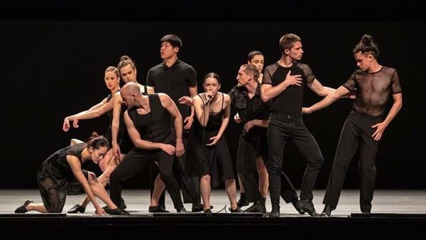 Danza 2019-20: gli spettacoli al Teatro Comunale di Vicenza