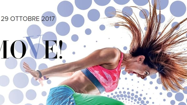 """MOVE! Fitness e Sport Indoor"" alla Fiera di Vicenza"