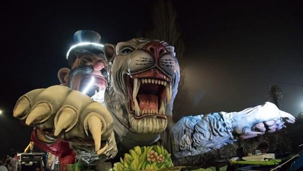 Carnevale a Rosà