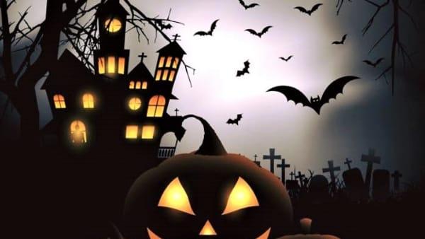 In Centro a Vicenza: Halloween la notte nera