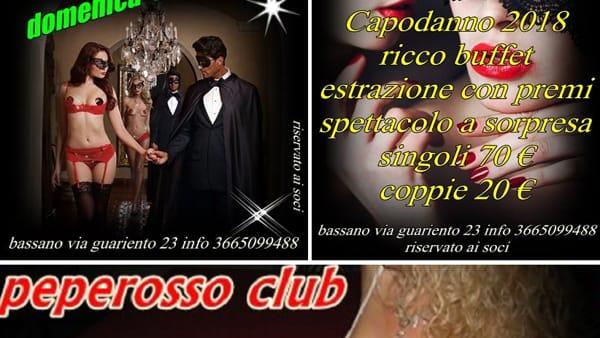 peperosso club selvaggia capodanno-2