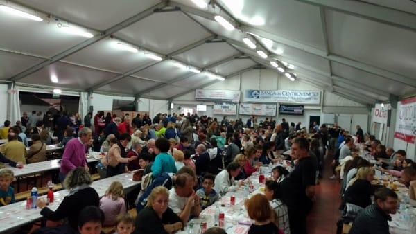 Sagra dell'Arna-Festa del Rosario 2018
