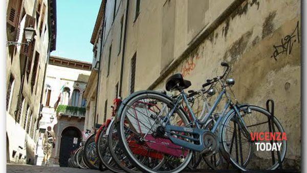 Ritrovate Bici Rubate A Schio Dai Carabinieri