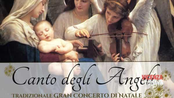 """""""Canto degli Angeli"""": Orchestra Giovanile Vicentina al Santuario di Monte Berico"""