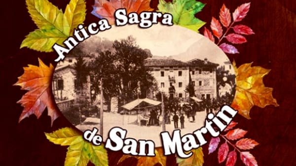 Antica Fiera e Sagra di San Martino a Velo d'Astico