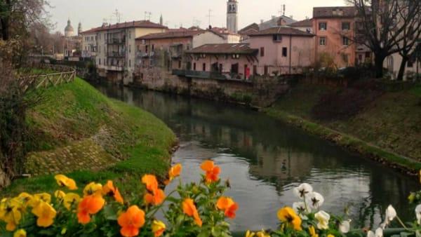 """Itinerari Letterari d'Inverno: """"Storie e Misteri dei Fiumi di Vicenza"""""""