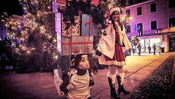 Natale ad Arzignano: questo fine settimana