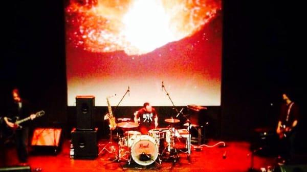 """Live Post-Rock: """"Ulan Bator"""" e """"Dankalia"""" al CSC di San Vito di Leguzzano"""
