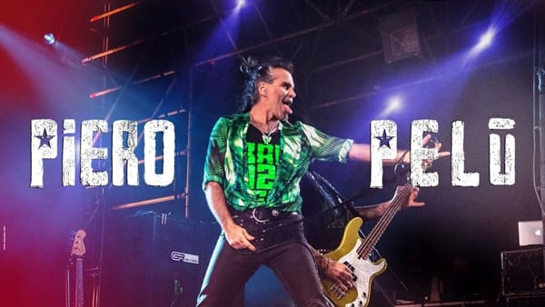 Il rock di Piero Pelù al Marostica Summer Festival 2020