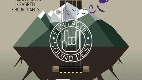 Fun'T'Astic Sound Fest 2018 ad Arsiero