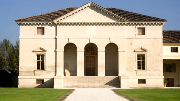 FAI Primavera ad Agugliaro: Villa Saraceno