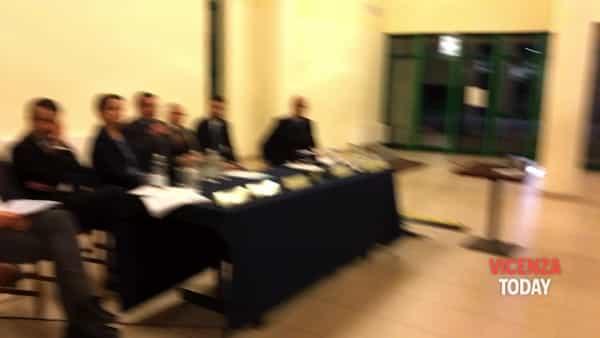 VIDEO | Dal caso Pfas ai nuovi acquedotti