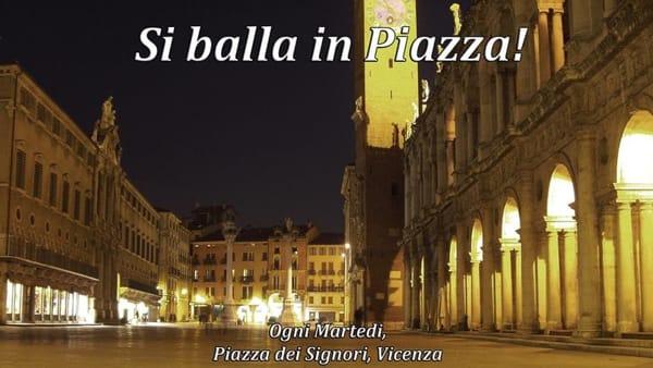 Estate Folk - si balla in Piazza dei Signori