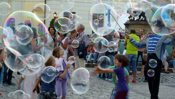 Eventi per bambini a Vicenza e provincia: guida per il weekend dal 25 al 27 agosto