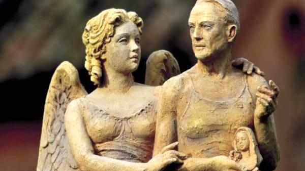 L'Arte di Enzo: le opere dell'artigiano della creta a Villa Marini Rubelli