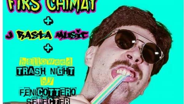 """Halloween Hip Hop e Rap a """"La Mesa"""" di Montecchio Maggiore"""