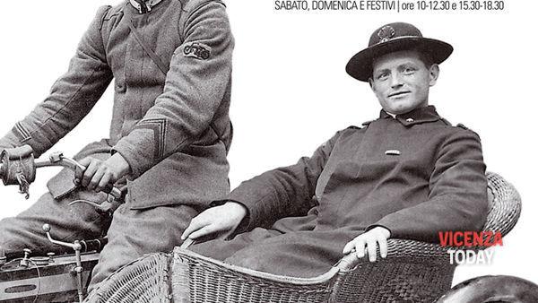 Altopianesi al Fronte - Don Giovanni Rossi cappellano militare della Grande Guerra
