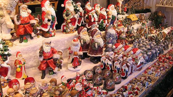 """""""Mercatino di Natale Solidale Pro Terremotati"""" con Santa Claus a Breganze"""