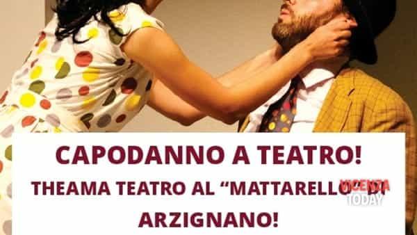 """Capodanno a Teatro: """"La Locanda delle Beffe"""""""