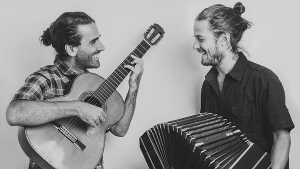 Una speciale serata di musica tanguera nella storica cornice di Villa Valmarana ai Nani
