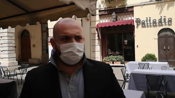 Vicenza riapre: Ovosodo meno coperti e nuove tecnologie