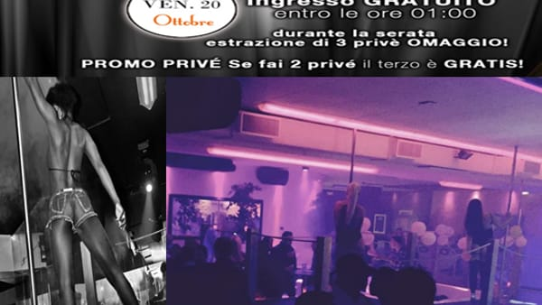 black and white party collage il nuovo blu-2