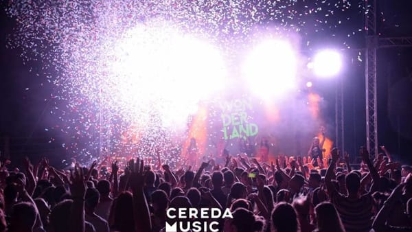 Cereda Music Weekend 2019
