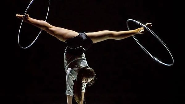Gran Gala du Cirque - Le stelle più luminose del nuovo circo