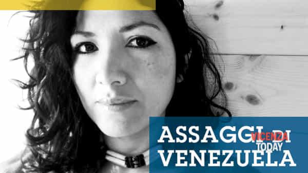 Klohorys Pacheco: assaggi di Venezuela