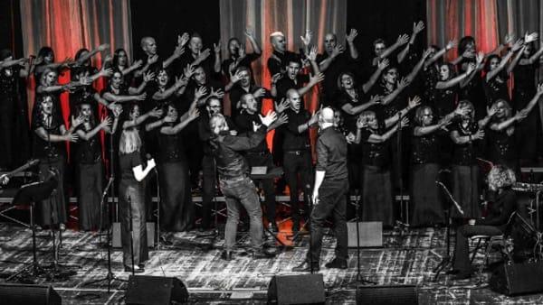 Gospel in Vicenza! Bassano Bluespiritual Band al Teatro Comunale