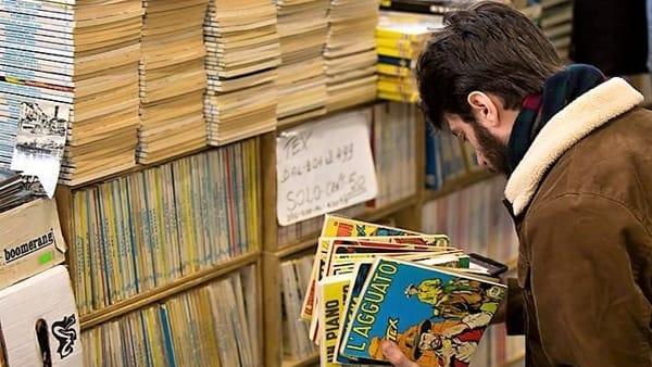 Bassano Comix: fiera del fumetto e del disco