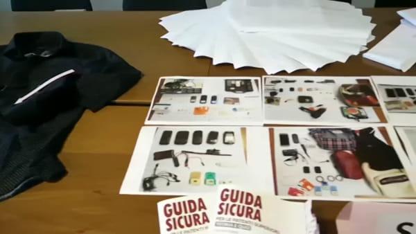 Tremila euro per passare l'esame per la patente, denunciati in venti