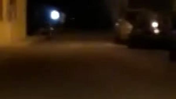 Rissa tra stranieri in città: «La polizia non si è vista»