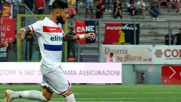 Serie C Girone B Terza Giornata Risultati E Classifica