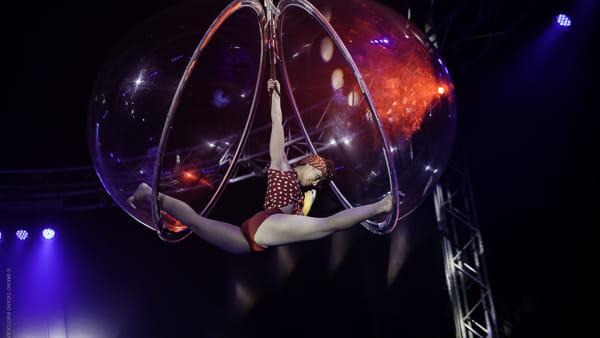 """Arriva a Bassano """"Alcatraz"""": il nuovo show di Psychiatric Circus"""
