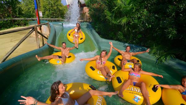 Estate 2019 nei parchi di Caneva World Resort. Il rimedio perfetto per una fuga dal caldo cittadino