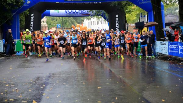 StrAVicenza 21km, Half Marathon: Trofeo Cemes