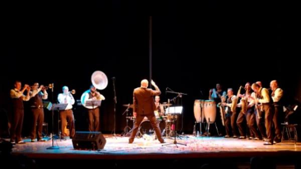 """Incantamonte 2016: """"Sauro's Band"""" in concerto a Monte di Malo"""