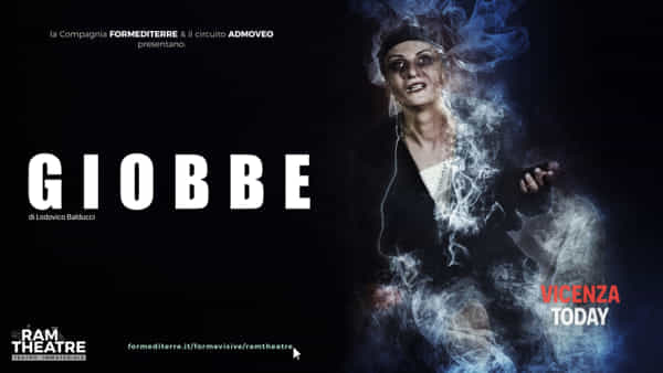 Giobbe, in streaming