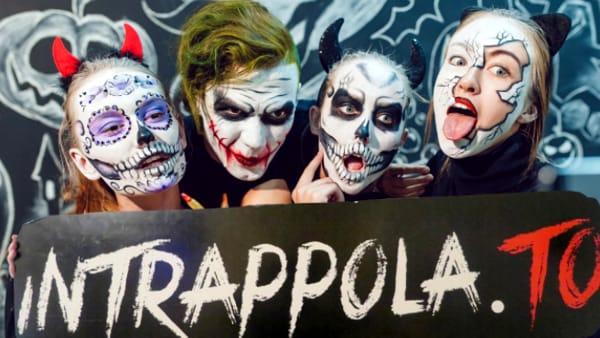 """""""Intrappola.TO"""" a Vicenza: escape room per Halloween tra indizi ed enigmi"""